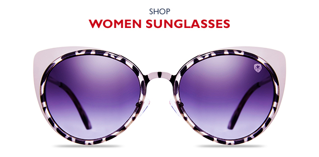 Tom Martin Womens Sunglasses
