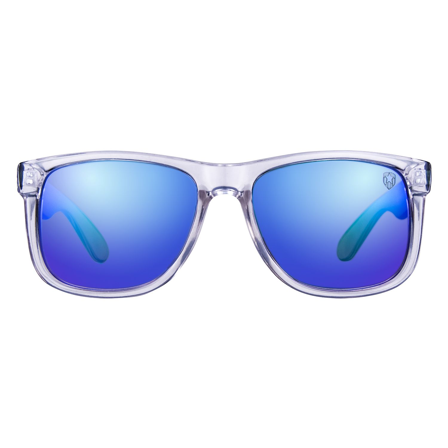 09fe4ac7f4d Buy Mens Blue Hawaii Wayfarer Sunglasses Online At Best Price India