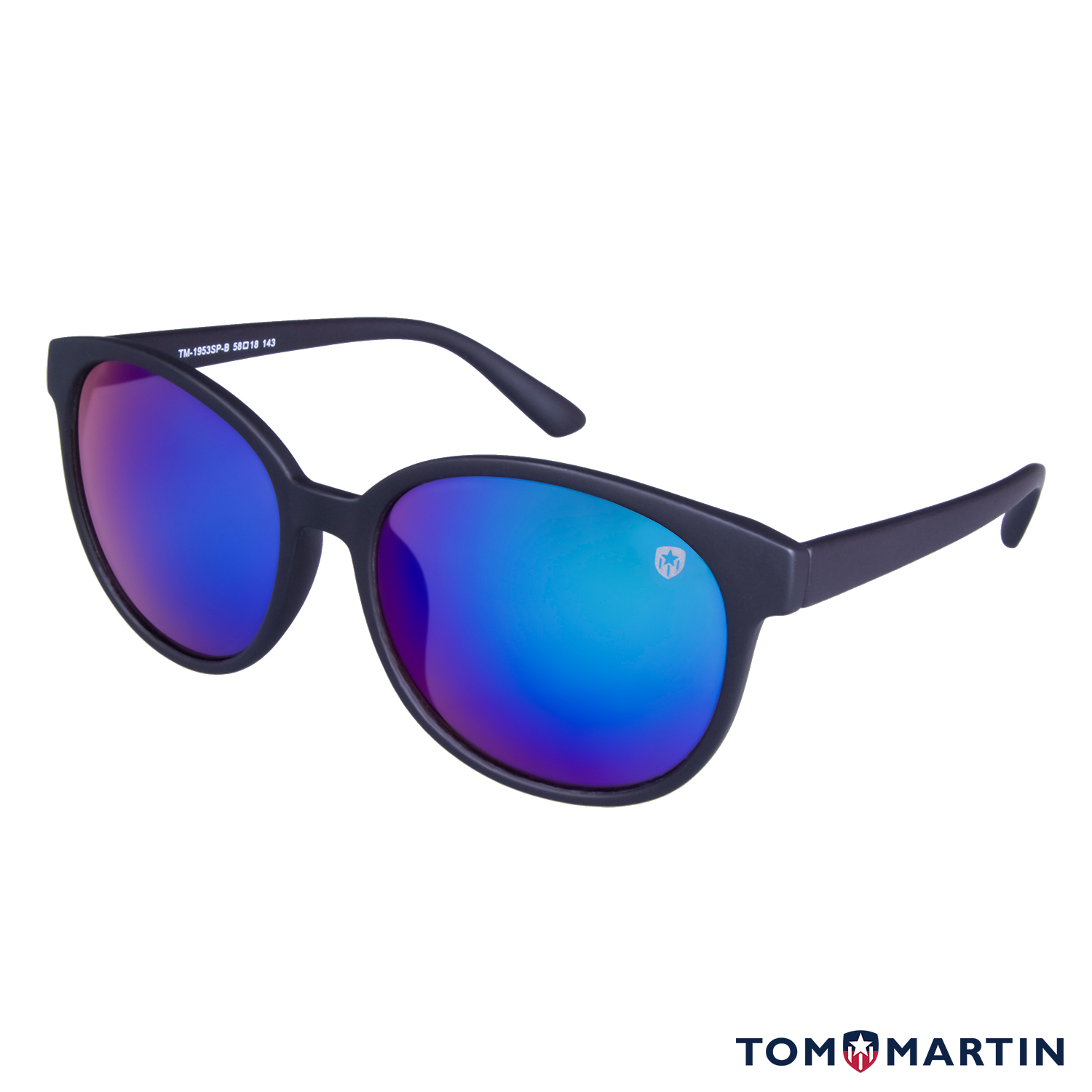 612e43ead2 Buy Mens Blue Vienna Wayfarer Sunglasses Online At Best Price India