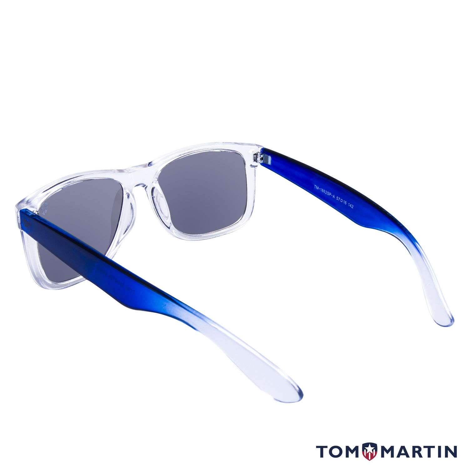 14c1f2b0081 Hawaii – Mirrored Blue Sunglasses